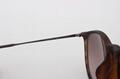 Cai Ray original Erika sunglasses OCR4171 865/13 tortoise/ gradient gray len54mm