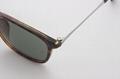 Cai Ray original Chris sunglasses CR4187 601/71 tortoise/green lens 54mm