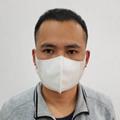 cheap price free breathing FDA n95 mask KN95 face Masks 16.0*8.3*1.5 cm elastic