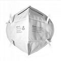 3M pm 2.5 Particulate Respirator 9010, N95, 50pcs/box, 10box/case