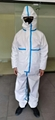 Protective clothing disposable isolation gown ready for ship  1