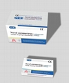 IgG Antibody Test kit one step rapid diagnostic test with CE
