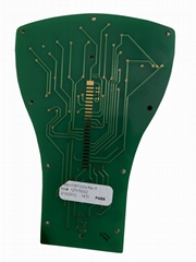 Keypad PCB Replacement for Trimble TSC3 spare parts and accessories ex work