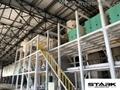 500ton Per Day Wheat Flour Milling Rice Mill Machine 2