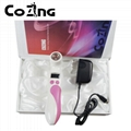Portable Breast Cancer Detection Device , Infrared Breast Cancer Scanner for Hom 3