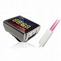 Cold Laser acupuncture Therapy Semiconductor Laser Treatment Instrument 5