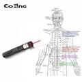 200mW LLLT Cold Laser Aucupuncture Treatment Pen For pain management 5