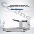 Slim Belt Fat Remove massager ultrasonic cavitation machine slimming belt fat re 2