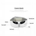 Slim Belt Fat Remove massager ultrasonic cavitation machine slimming belt fat re 3