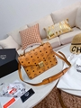 MCM reps mode creation monich latest messenger bag replica