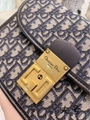 Christian dior bag CD handbags reps CD logo flap bag dior bag reps cheap