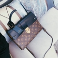 Louis Vuitton new messenger bag reps louis vuitton monogram clone