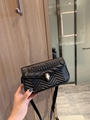 Bvlgari handbags reps Bvlgari serpenti in love bag waist bag shoulder bag clone
