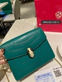 free shipping bvlgari bag reps bvlgari serpenti in love handbag replica
