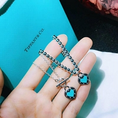 Tiffany replica Tiffany reps cheap Tiffany bracelet ring earring necklace copy