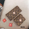louis vuitton wallet replica wallet LV wallet women lv wallet men