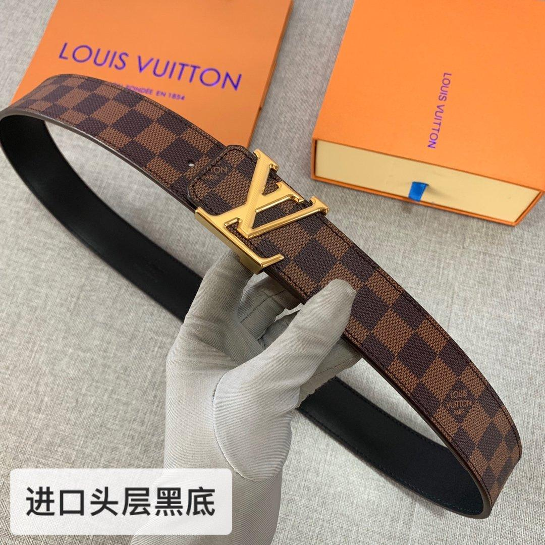 LV belts replica