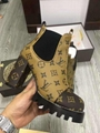LV shoes 1:1 copy