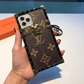 lv iphone 11 case LV case for iphone 11/11pro/11promax/7p/8p ix/xr/xs  mxmax