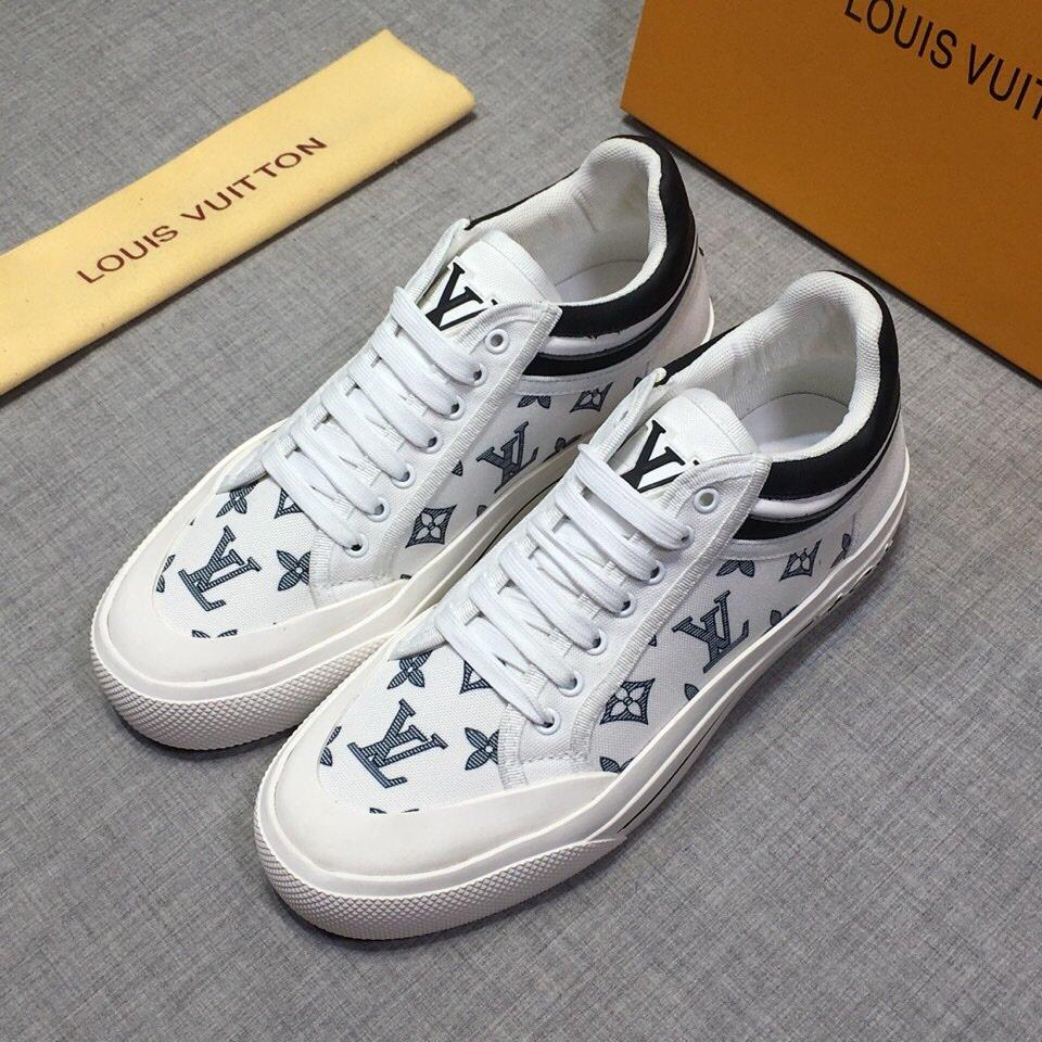 louis vuitton shoes mens