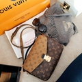 Louis vuitton bags louis vuitton metis monogram lv metis pochette bag lv bags
