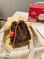 Louis vuitton christmas animation bags lv Xmas 2019 edition bags
