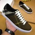 Burberry shoes replica burberry sneakers burberry shoes for men/women