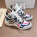 Louis vuitton virgil abloh shoes louis vuitton archlight sneaker lv archlight