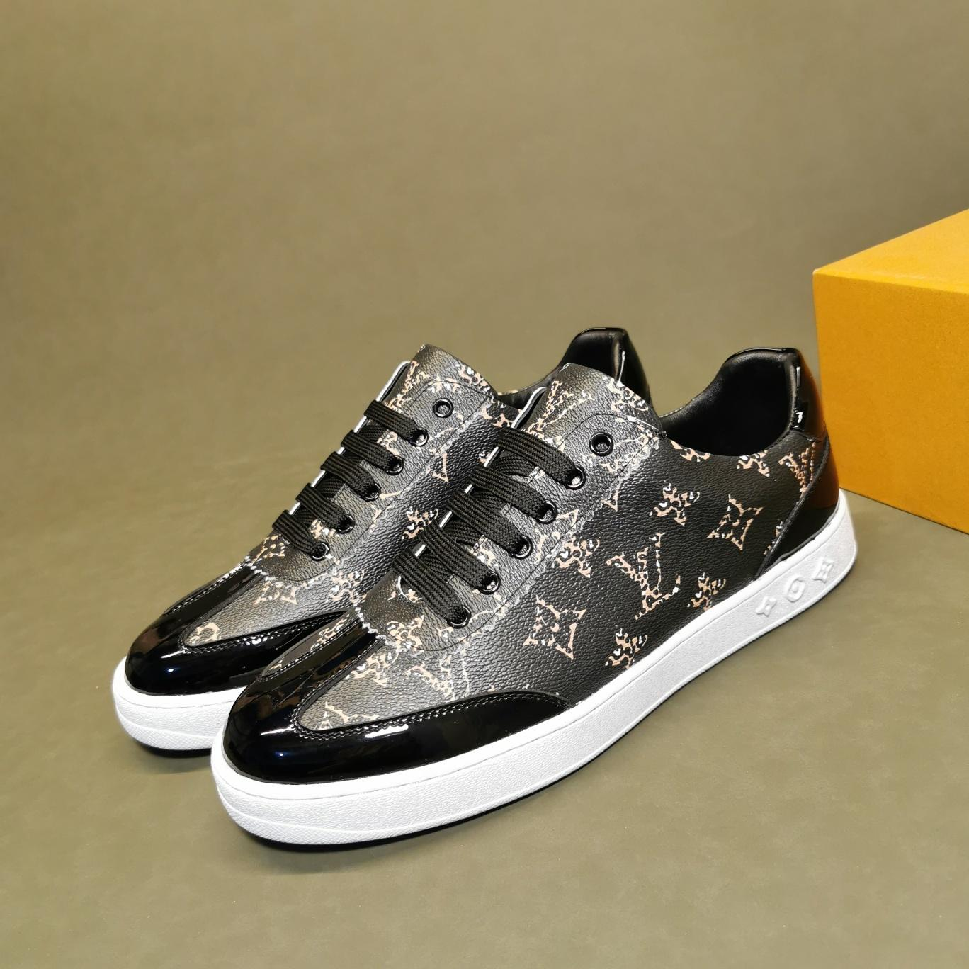 louis vuitton trainer