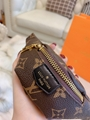 Louis vuitton wrist bag louis vuitton mini bag designer bag