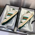 Gucci screener sneaker gucci screener shoes gucci dirty shoes gucci screener GG