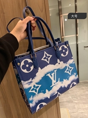 LV bags louis vuitton ONTHEGO bag lv on the go bag louis vuitton onthego tote