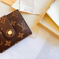 LV card holder men louis vuitton card holder lv wallets men
