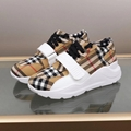 Burberry shoes replica burberry shoes women and men burberry sneakers