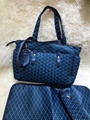 Designer baby bag deisgner diaper bag luxury brand mummy bag