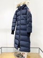 high quality Canada goose down coat down jacket winter coat for women and men