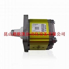 意大利VIVOIL齒輪泵X2P4502E00A