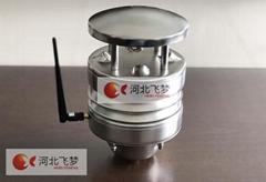FM-C-SX超聲波風速風向傳感器