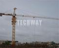 Top Kit Tower Crane