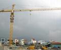 10 T Top Kit Tower Crane