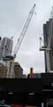 Luffing Jib Tower Cranes
