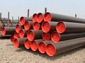 API 5CT OCTG Seamless Pipe For Oil & Gas Line Pipe   Carbon Steel Seamless Pipe