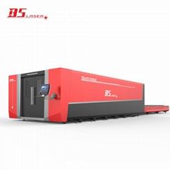 环保大包围一站式除尘F6025HDE大工作幅面激光切割机