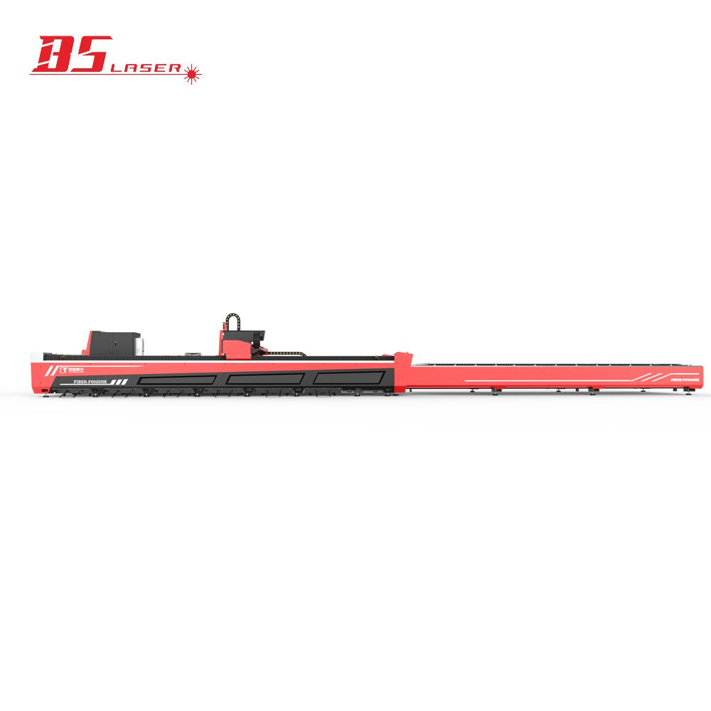 大幅面使用船舶制造行业欧洲  爬坡互换平台F6020HE 1