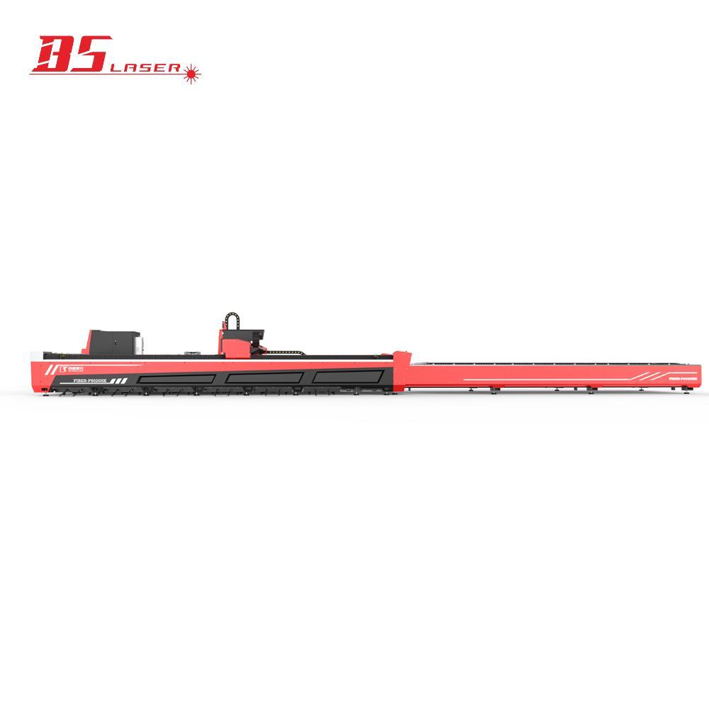 大幅面使用船舶制造行业欧洲  爬坡互换平台F6020HE 5