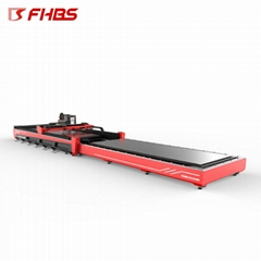 大幅面使用船舶製造行業歐洲  爬坡互換平台F6020HE