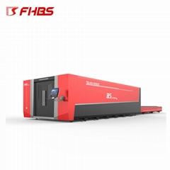 環保大包圍一站式除塵F6025HDE大工作幅面激光切割機