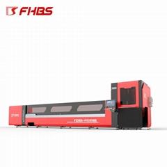廣東佛山百盛激光F6035GE重型激光切管機