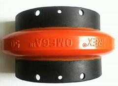 OMEGA轮胎联轴器ES2-R-M