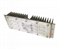 Good quality extrusion profile aluminium led heat sink